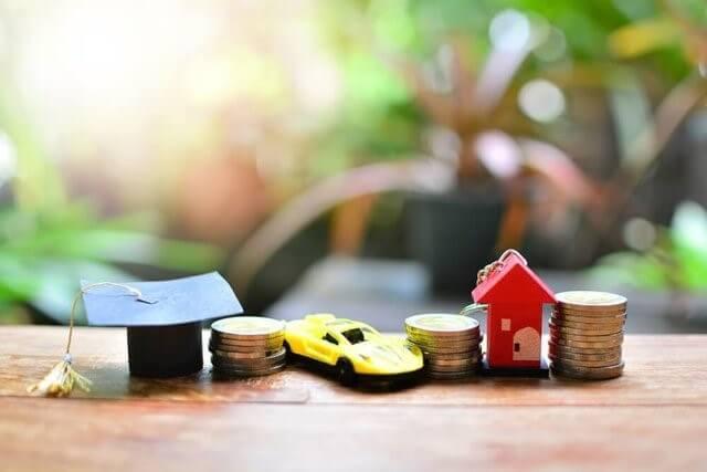 Отличия займа, кредита и ссуды: что нужно знать при оформлении договора?